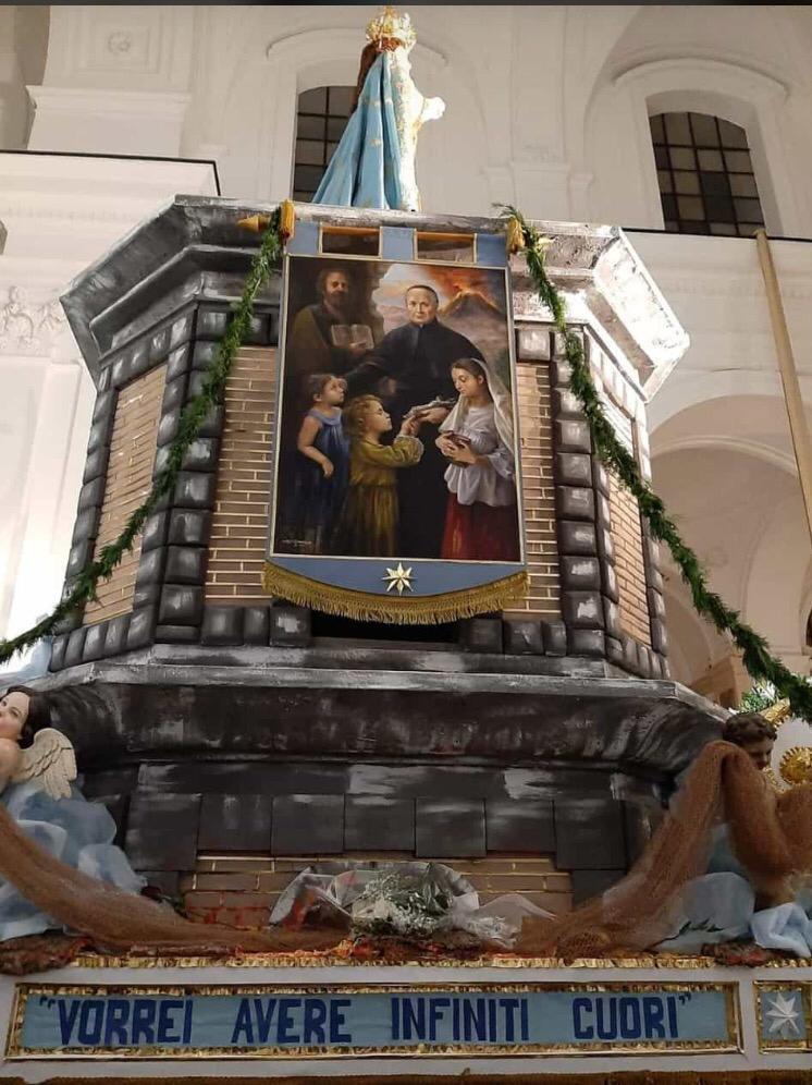 Torre del Greco Immacolata