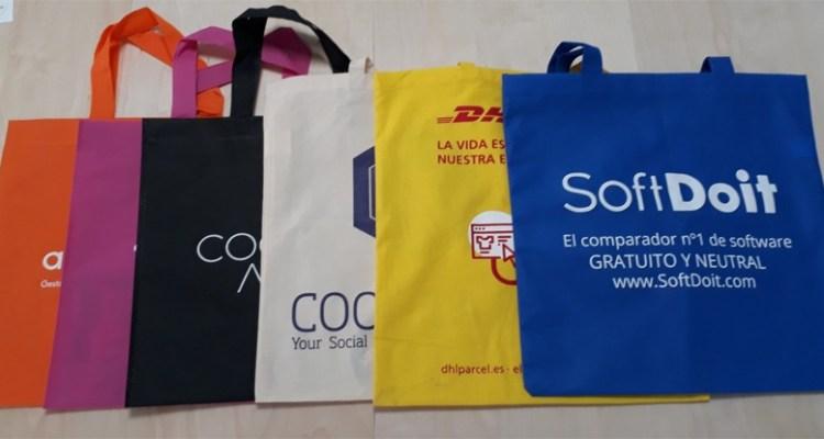 shopper bag personalizzate con logo