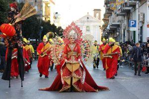 Carnevale 2020 Palma Campania