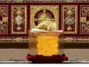 funerali Papa Giovanni II