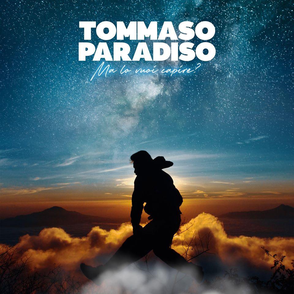Tommaso Paradiso: esce il brano