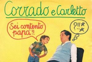 E non finisce mica qui - l'8 giugno 1999 ci lasciava Corrado
