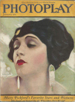 Photoplay Jan 1924