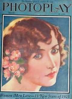 Photoplay March 1925