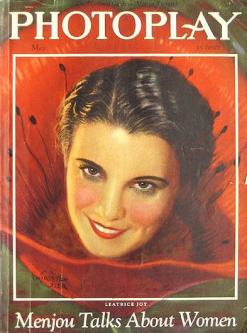 Photoplay may 1926
