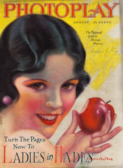 Photoplay August 1927