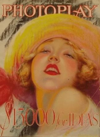 Photoplay May 1927