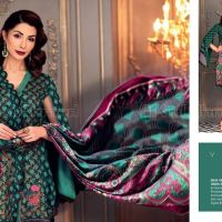 Gul Ahmed Winter Stunning 2019 Dresses Ideas