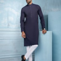Awesome Men Eid Kurta Designs Styles Look 2020