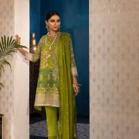 Luxury Festive Wear Brand Khaadi Dresses 2020