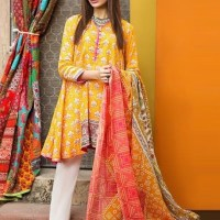 Latest Pakistani Dresses Designs Shirts & Kurti 2020