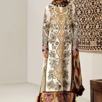 New Year Elan Unstitched Winter Womens Clothes 2021