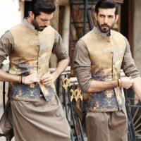 Fashion Museum Latest Men Kurta Shalwar Kameez Styles 2021'