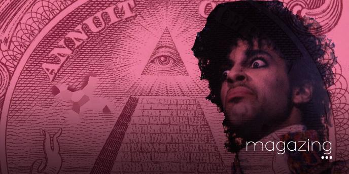 Prince conspiracion