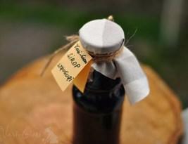 Cum se face mierea de struguri