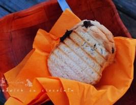 Sandwich cu ciocolata