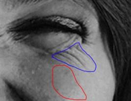 Cum sa iti scoti cosurile si punctele negre din poze, fara sa arati ca o papusa din plastic sinistra