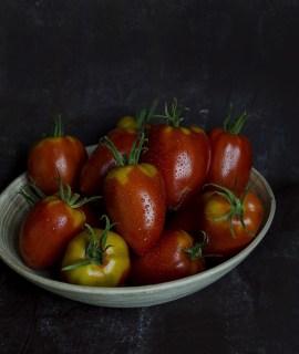seminte rosii prunisoare de fagaras