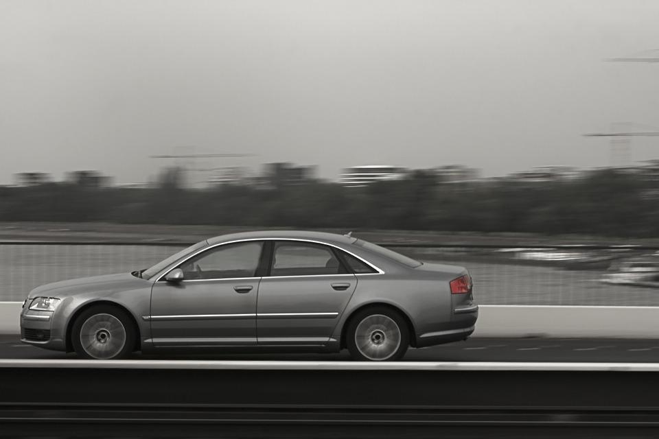 Dlaczego modele Audi A6 C5 rdzewieją?