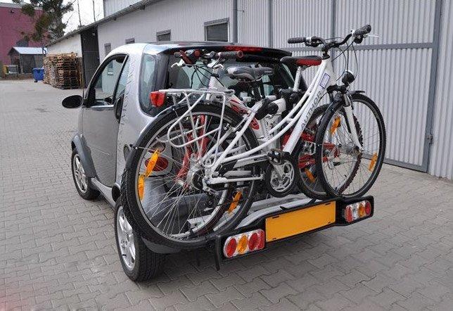 Bagazniki rowerowe na klape – dla kogo sa najlepszym wyborem?