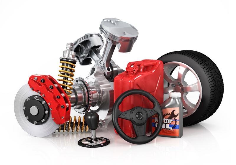 Kiedy należy wymienić amortyzatory samochodowe?