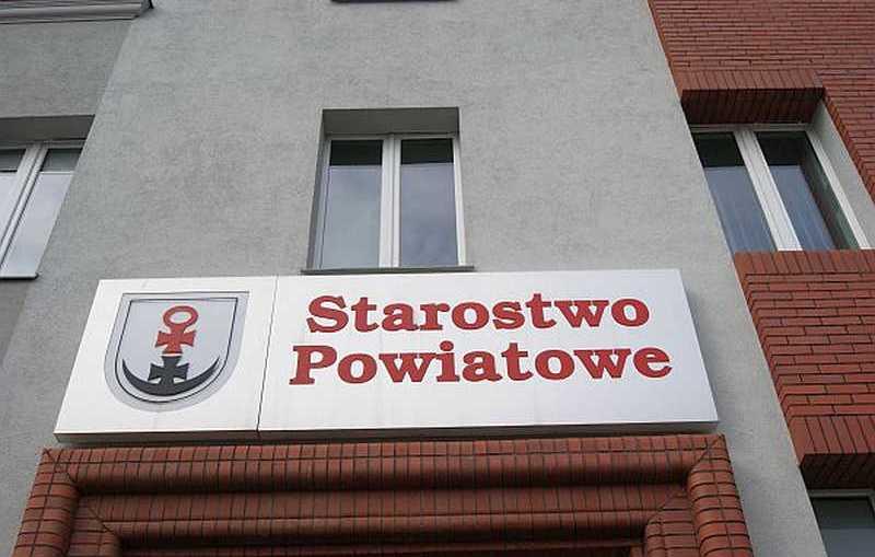 KOMUNIKAT  Starosty Powiatu Lubińskiego dotyczący funkcjonowania  Starostwa Powiatowego w Lubinie
