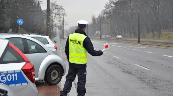 Dolnośląska Policja sumuje dni świątecznego weekendu