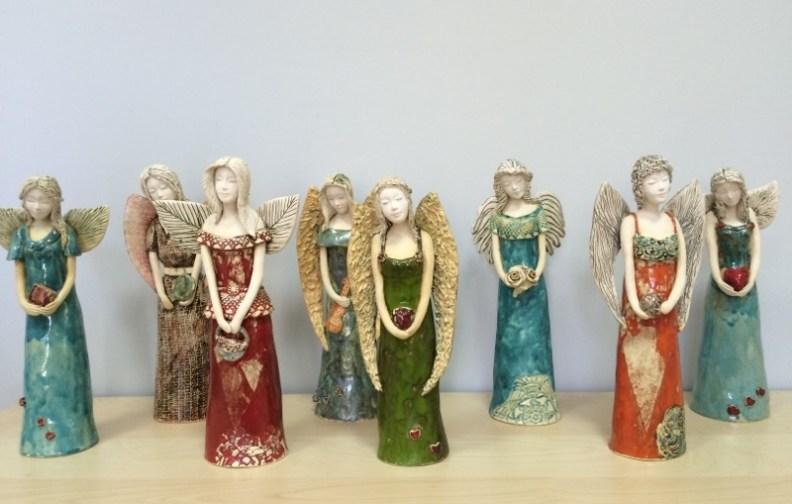 Anioł Kultury w Gminie Lubin