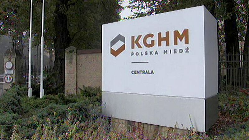 KGHM będzie poszukiwał złóż soli potasowo-magnezowej w rejonie Pucka