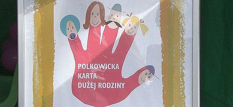 Polkowicka Karta Duzej Rodziny Gdzie Po Ulgi I Znizki W Ramach