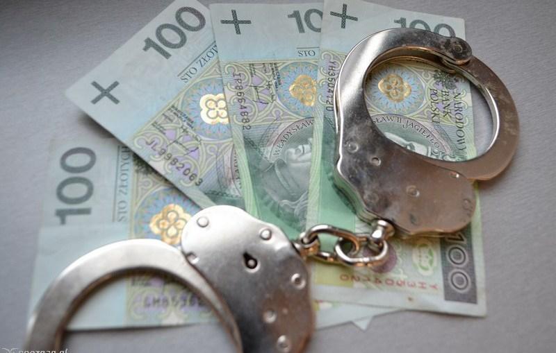 W tajnej akcji straciła ponad 130 tys. złotych