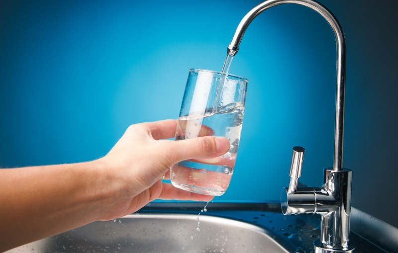 Przerwa w dostawie wody w Szklarach Górnych