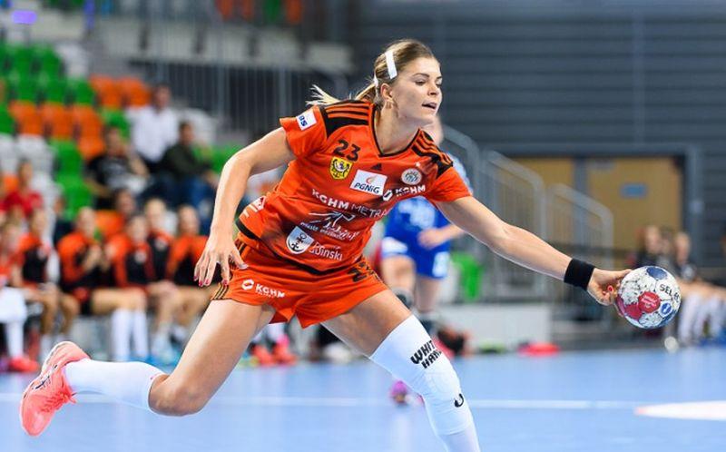 PGNiG Superliga: Metraco Zagłębie Lubin vs Kram Start Elbląg