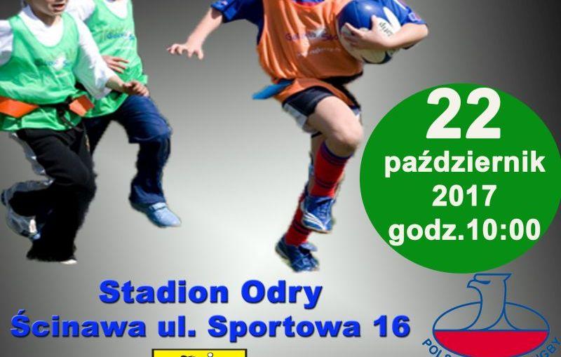 Regionalny Turniej Dzieci i Młodzieży