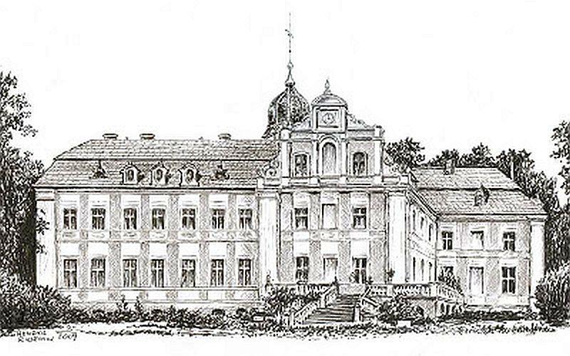 Ziemia Lubińska - Gawronki