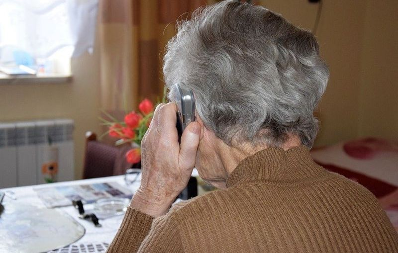 Czujni seniorzy nie dali się oszukać