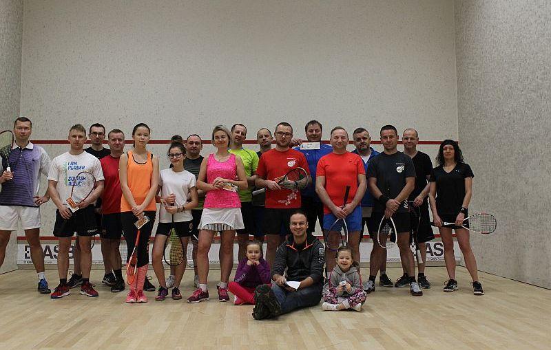 mSport Squash Cup – turniej już w niedzielę