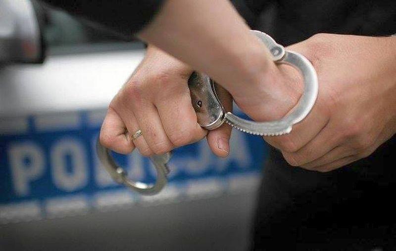 Lubin. Tymczasowe aresztowanie stalkera.