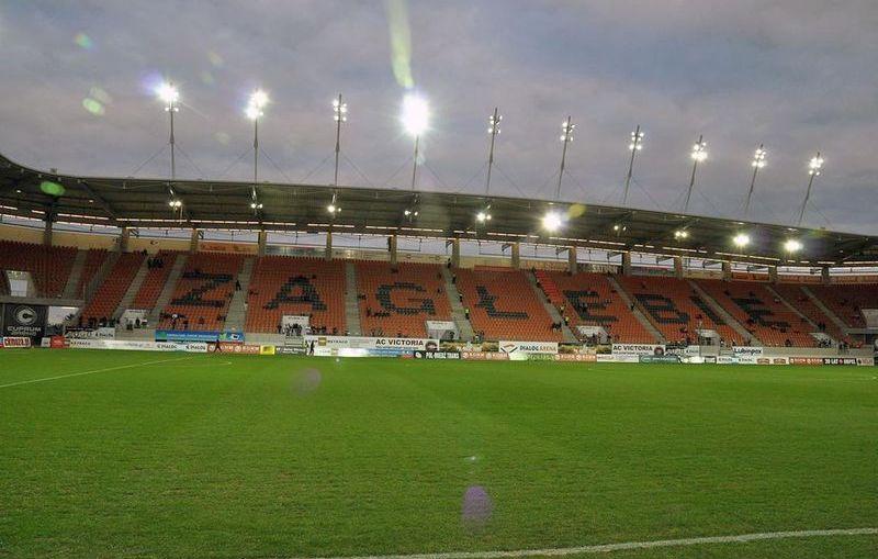 Na mecz KGHM Zagłębie Lubin – Lech sektor G będzie zamknięty