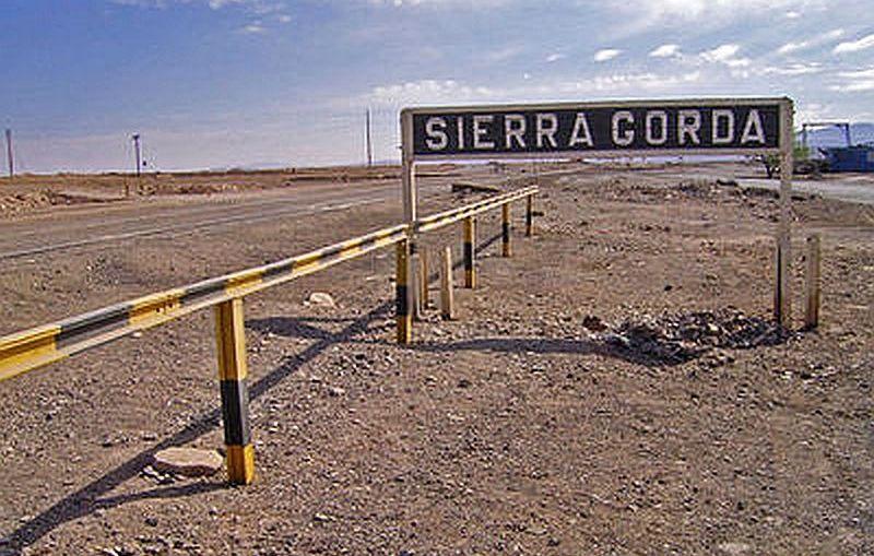 KGHM. Śmiertelny wypadek w kopalni Sierra Gorda