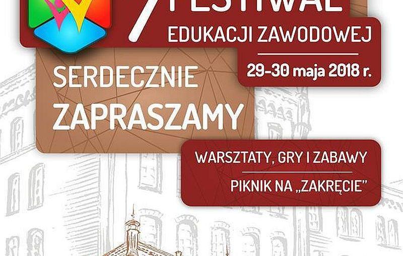 7. Festiwal Edukacji Zawodowej
