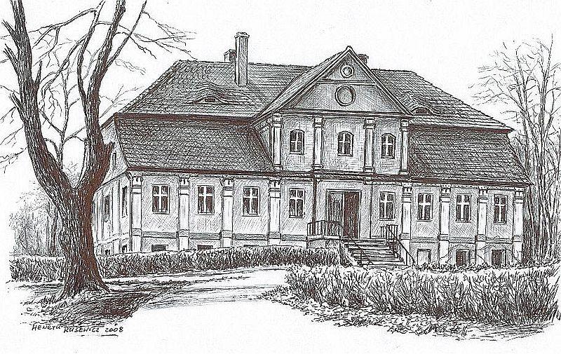 Ziemia Lubińska - Nieszczyce