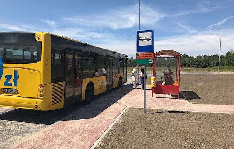 Od września nowa linia autobusowa