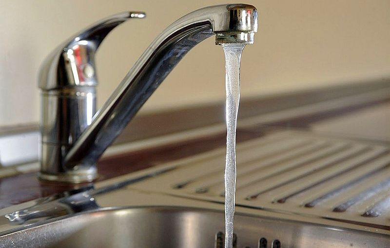 Komunikat w sprawie jakości wody w Liścu, Bukownej, Wiercieniu i Zimnej Wodzie