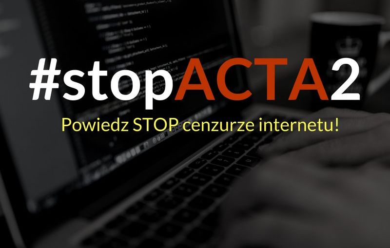 ACTA2 powraca.