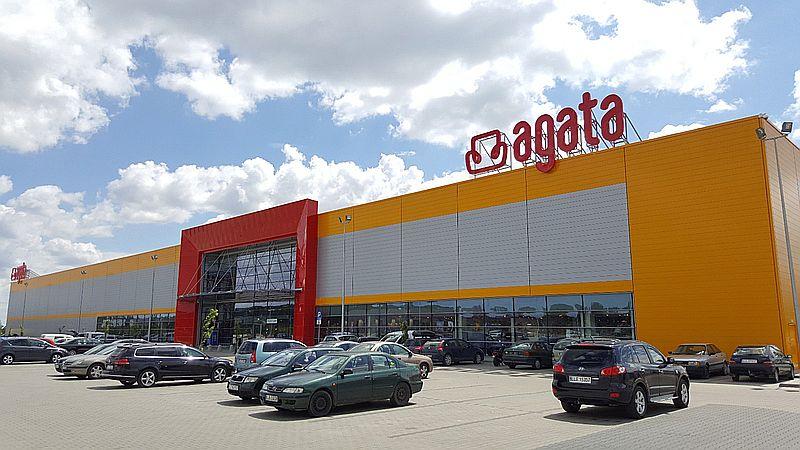 100 osób znajdzie pracę w nowym salonie Agata Meble w Lubinie