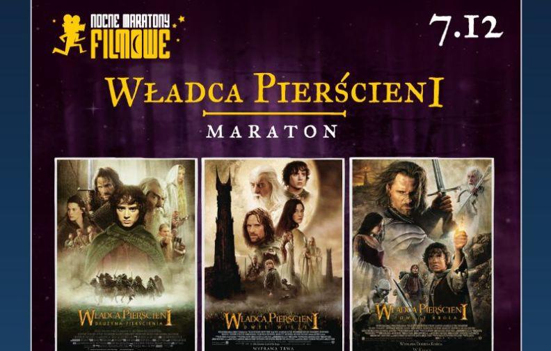 Maraton Władcy Pierścieni w kinach Helios!