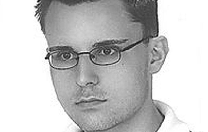 Uwaga! Poszukują zaginionego 33-latka