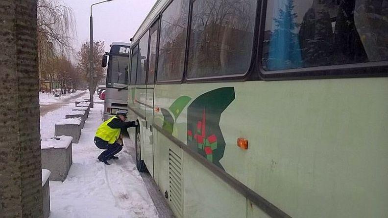 Ferie zimowe dobiegają końca – pamiętajmy o bezpieczeństwie na drodze