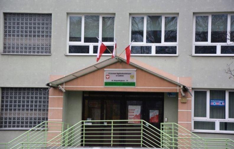 Zmiany w szkołach ponadgimnazjalnych w Lubinie